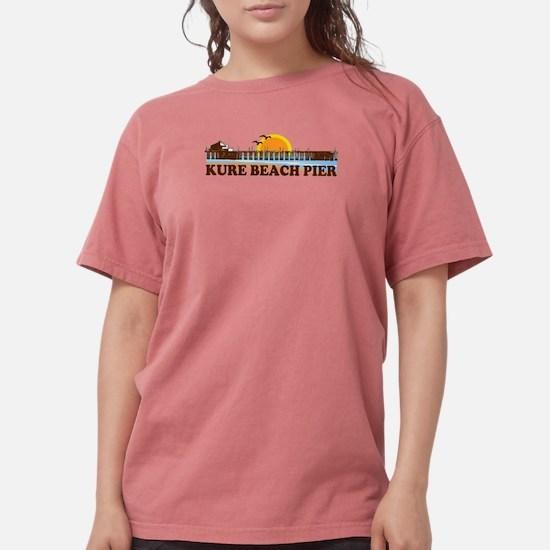 Kure Beach Pier T-Shirt