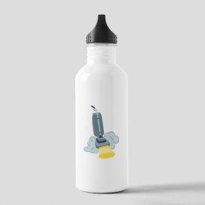 Vacuum Clean Water Bottle