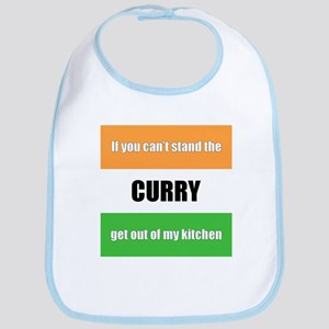 Curry Lover Bib