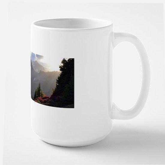 Magic in the Mountains Mugs