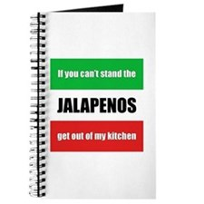 Jalapeno Lover Journal