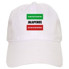 Jalapeno Lover Cap