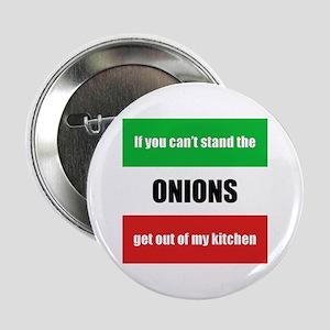 Onion Lover Button