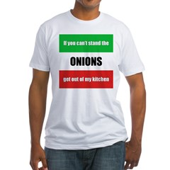 Onion Lover Shirt