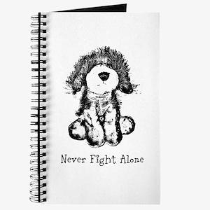 NeverFightAlone Journal
