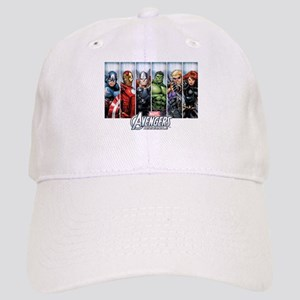 Avengers Assemble Cap