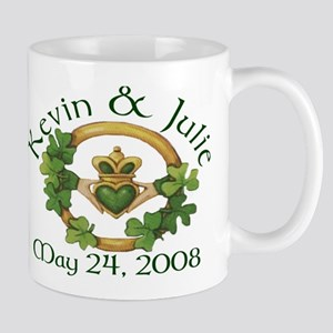 Kevin & Julie Mug