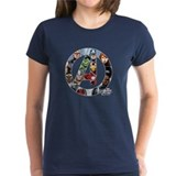 The avengers Women's Dark T-Shirt