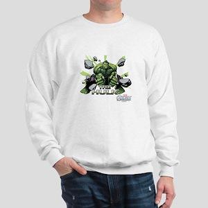 Hulk Slam Sweatshirt