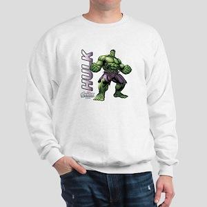 The Hulk Sweatshirt