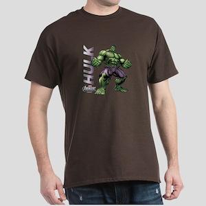 The Hulk Dark T-Shirt
