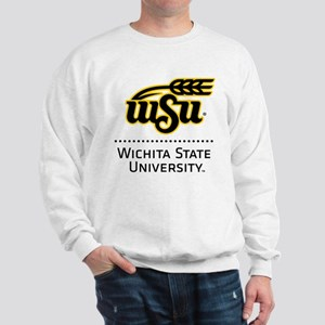 WSU Wichita State University Sweatshirt