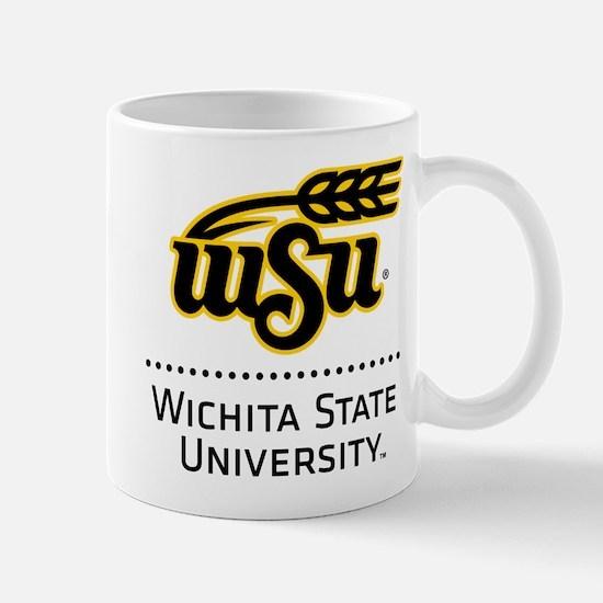 WSU Wichita State University Mug
