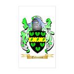 Eickmann Sticker (Rectangle)