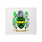 Eickmann Throw Blanket