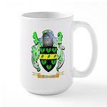 Eichmann Large Mug