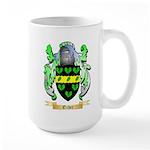 Eicher Large Mug