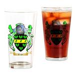 Eicher Drinking Glass