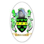 Eichenwald Sticker (Oval)