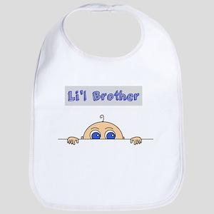 Lil Brother (Light Skin) Bib