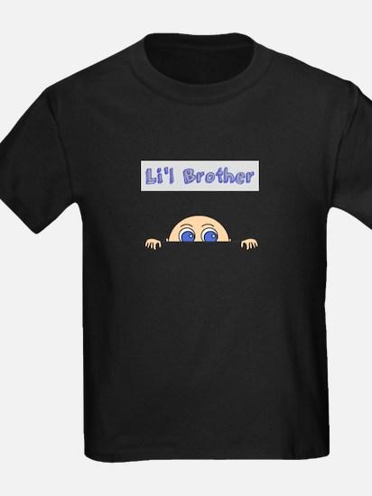 Lil Brother (Light Skin) T-Shirt