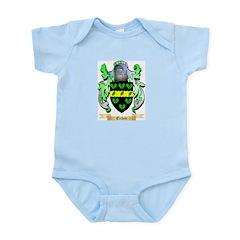 Eichen Infant Bodysuit
