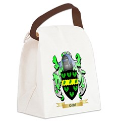 Eichel Canvas Lunch Bag
