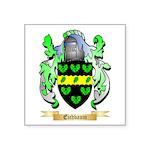 Eichbaum Square Sticker 3