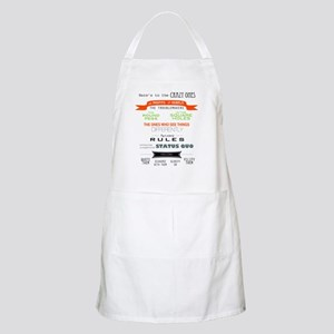 Think Different 2 Apron