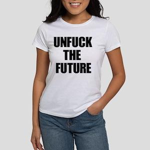 Unfuck the Future T-Shirt