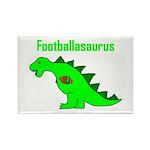 Footballasaurus Magnets