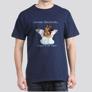 GSD Angel Dark T-Shirt
