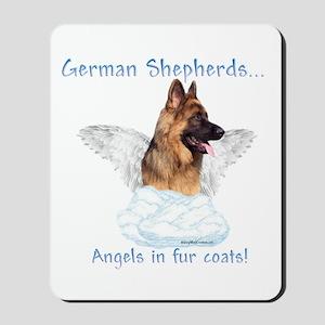 GSD Angel Mousepad