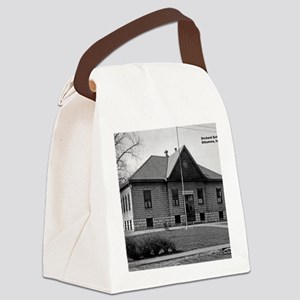 Orchard School Canvas Lunch Bag
