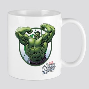 The Incredible Hulk Mug