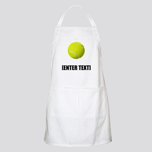 Tennis Personalize It! Apron