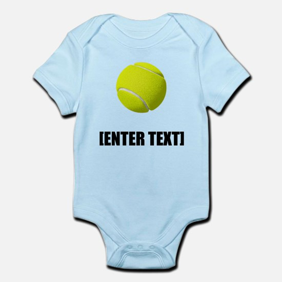 Tennis Personalize It! Body Suit