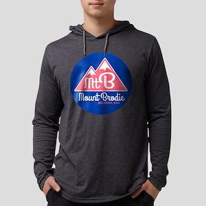 'gotcha' Brodie Seal Long Sleeve T-Shirt
