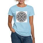 Celtic Shield Women's Light T-Shirt