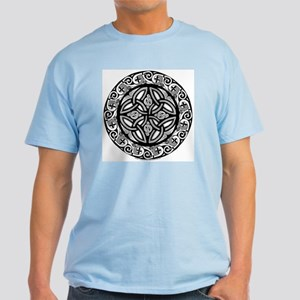 Celtic Shield Light T-Shirt