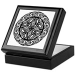 Celtic Shield Keepsake Box
