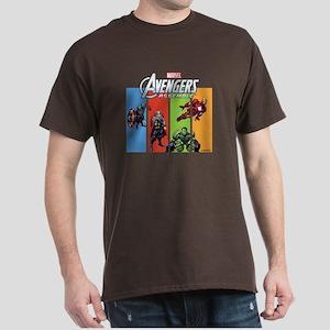 Avengers Dark T-Shirt