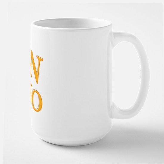 Buon Giorno Large Mug