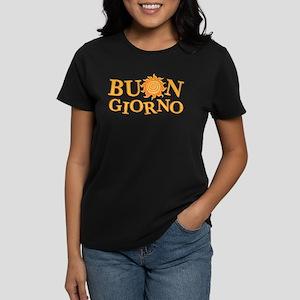 Buon Giorno Women's Dark T-Shirt