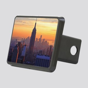 Empire State Building, NYC Rectangular Hitch Cover