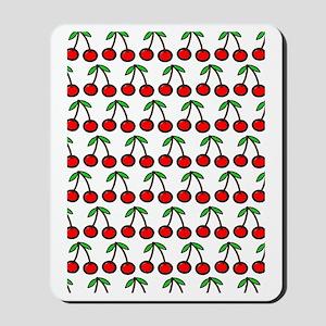 Cherry Mousepad