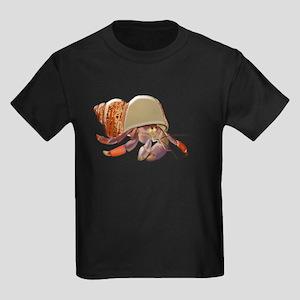 Monster (PP) Kids Dark T-Shirt