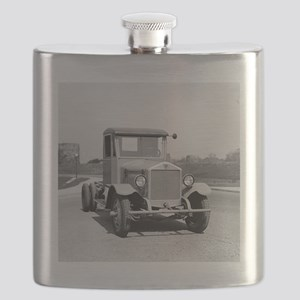 Heavy Duty Truck Flask