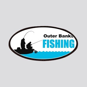 Outer Banks Patches