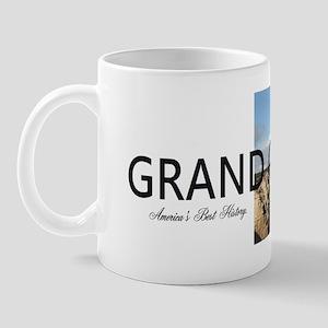 ABH Grand Canyon Mug